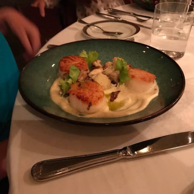 Yono's Restaurant, Albany, NY
