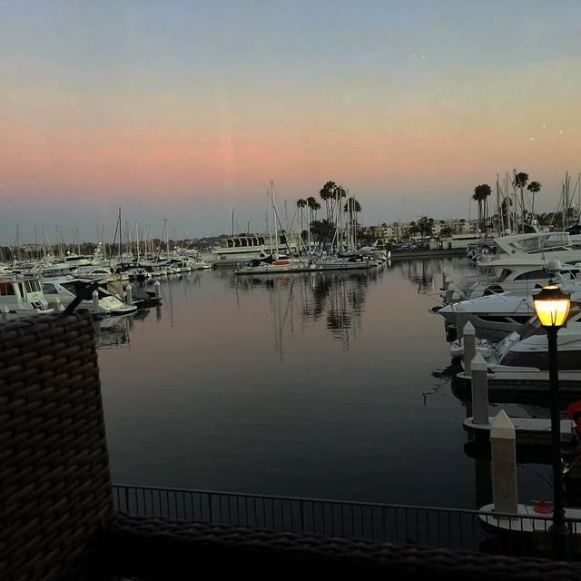 Cast & Plow, Marina Del Rey, CA