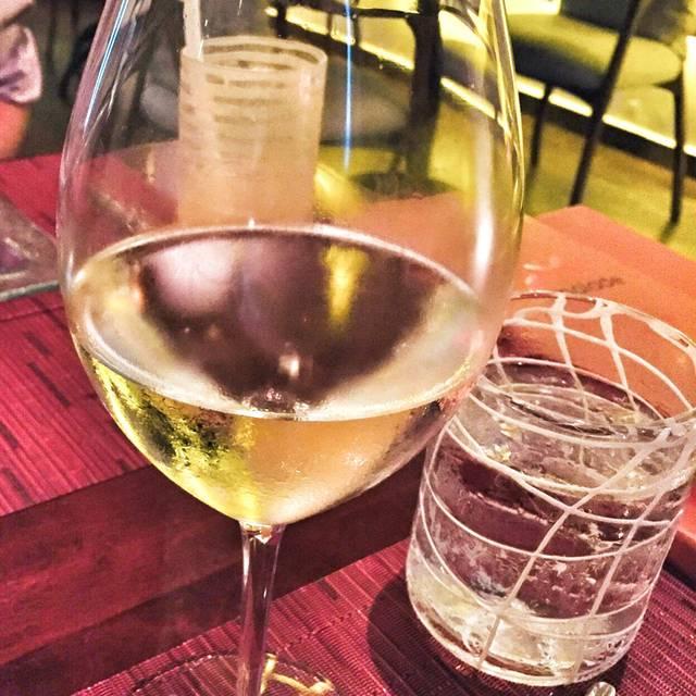 Marmalade Restaurant & Wine Bar