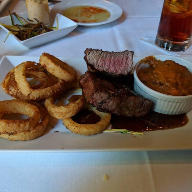 The Strip Club 104 a steak house, Greer, SC