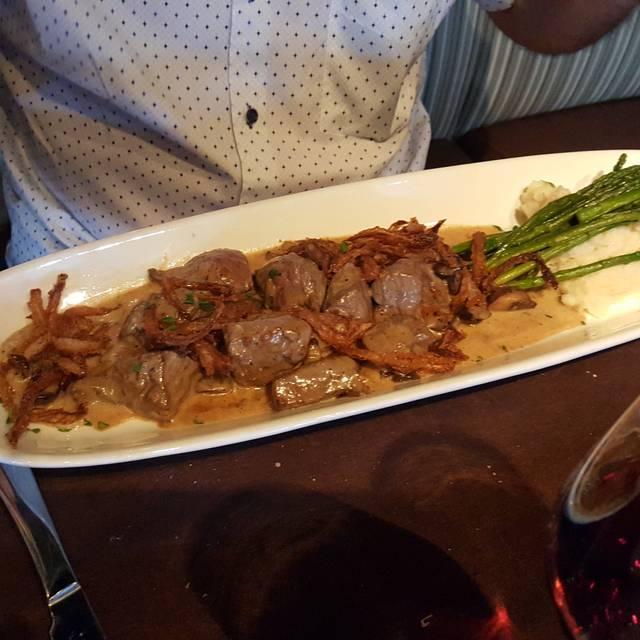 Marco Prime Steak Seafood Island