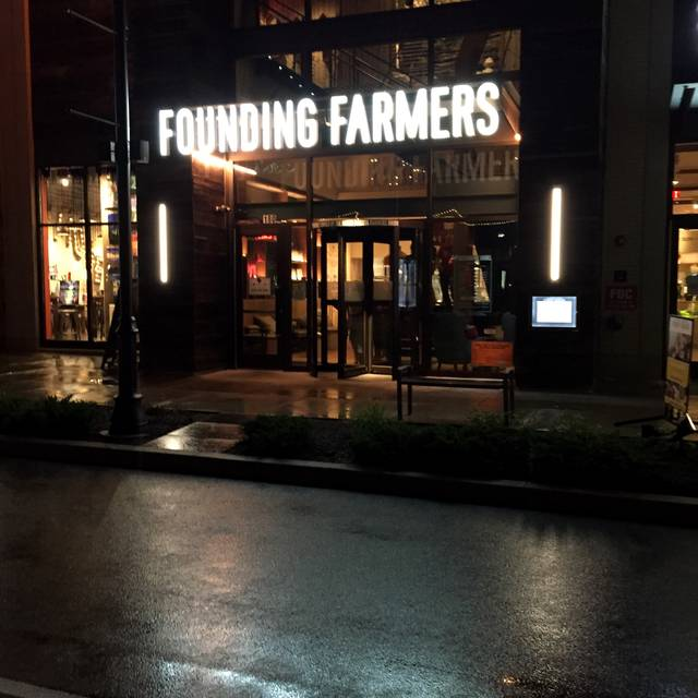 Founding Farmers - King of Prussia, King of Prussia, PA