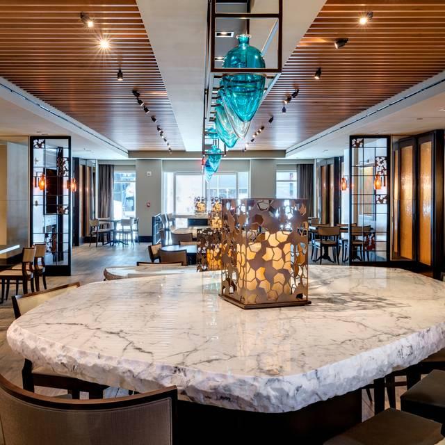 New York Hilton Midtown Restaurant