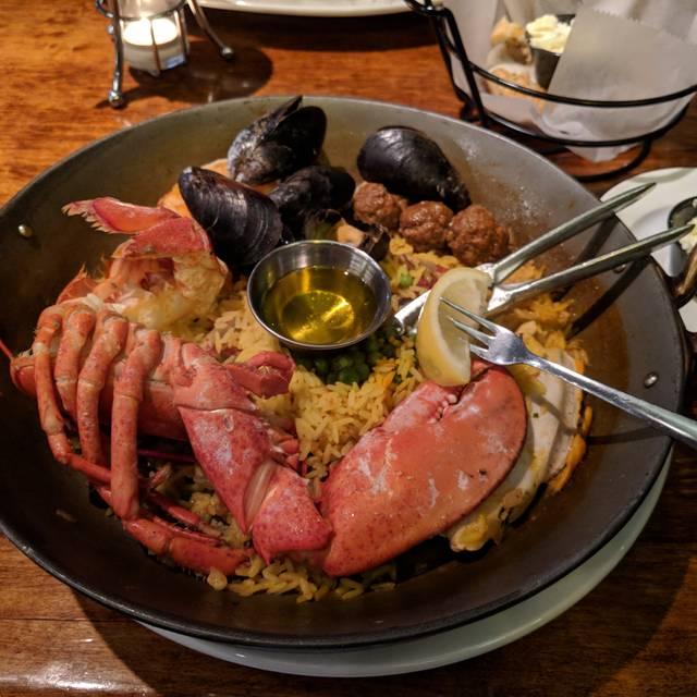 Real Seafood Company - Toledo, Toledo, OH