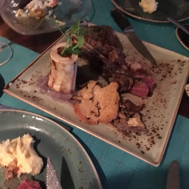 Bali Steak & Seafood, Honolulu, HI