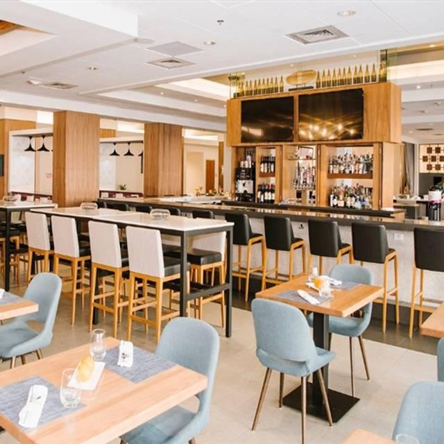 The Lockwood Kitchen & Bar, Denver, CO