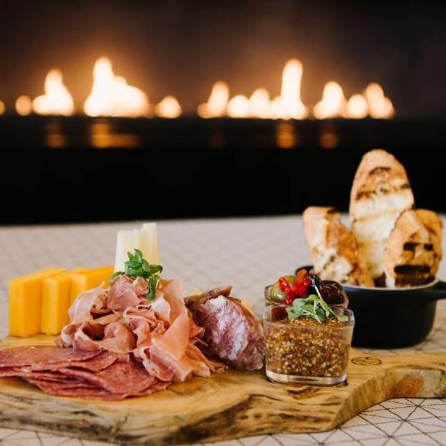 Charcuterie Platter - The Lockwood Kitchen & Bar, Denver, CO