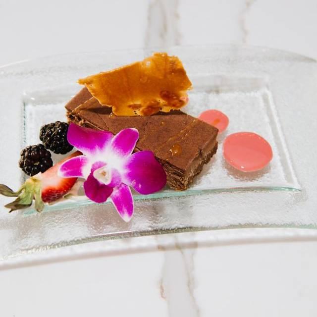 Dessert - The Lockwood Kitchen & Bar, Denver, CO