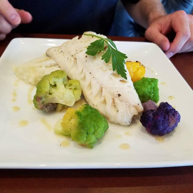 1606 Restaurant & Bar, Gloucester, MA