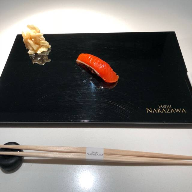 Sushi Nakazawa - Sushi Bar, New York, NY