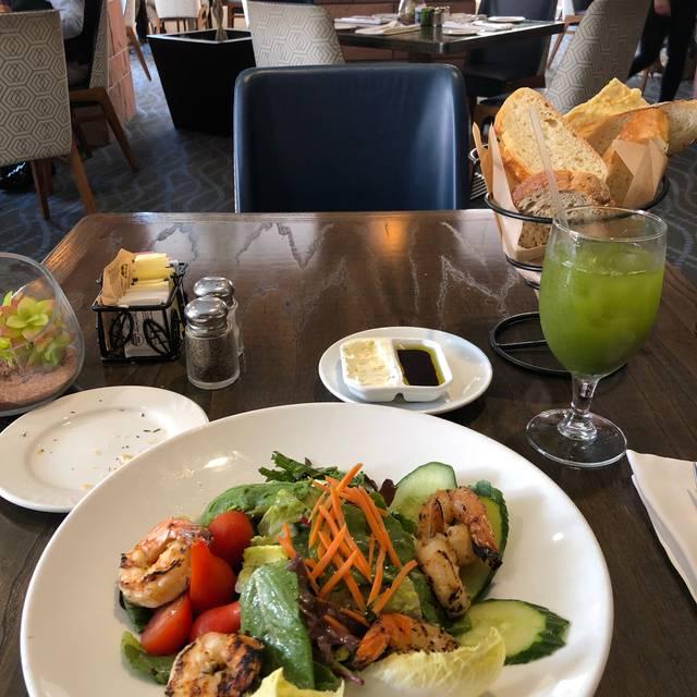Grand Cafe Omni Brunch Price