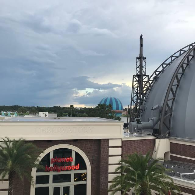 Planet Hollywood - Orlando, Orlando, FL