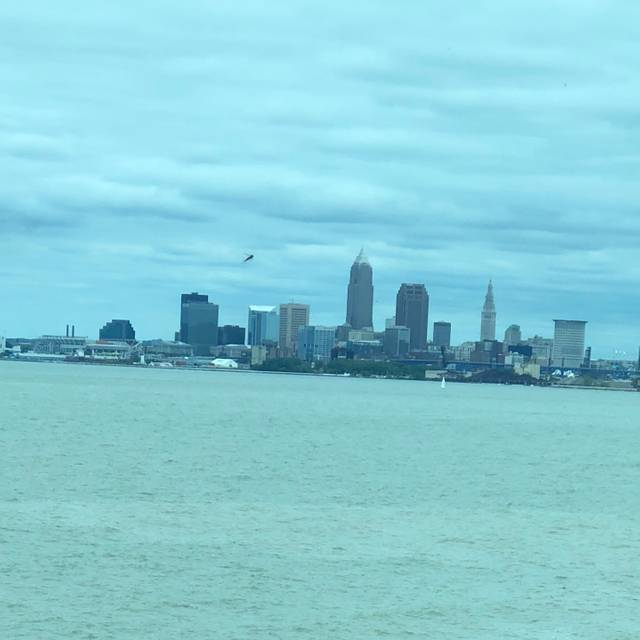 Pier W, Cleveland, OH