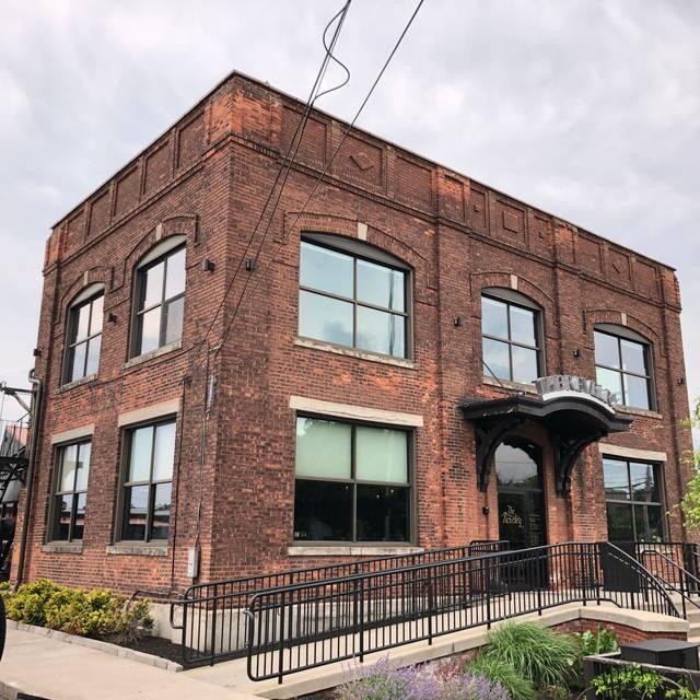 The Revelry, Rochester, NY