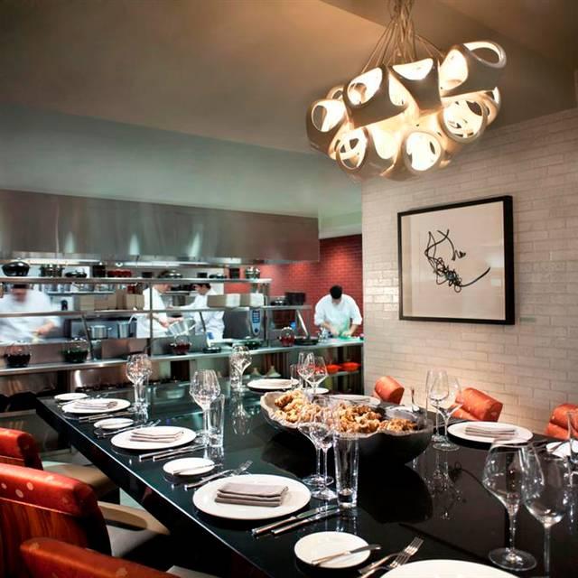 TOCA - The Ritz-Carlton, Toronto, Toronto, ON