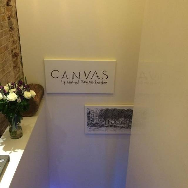 CANVAS, Frankfurt am Main, HE