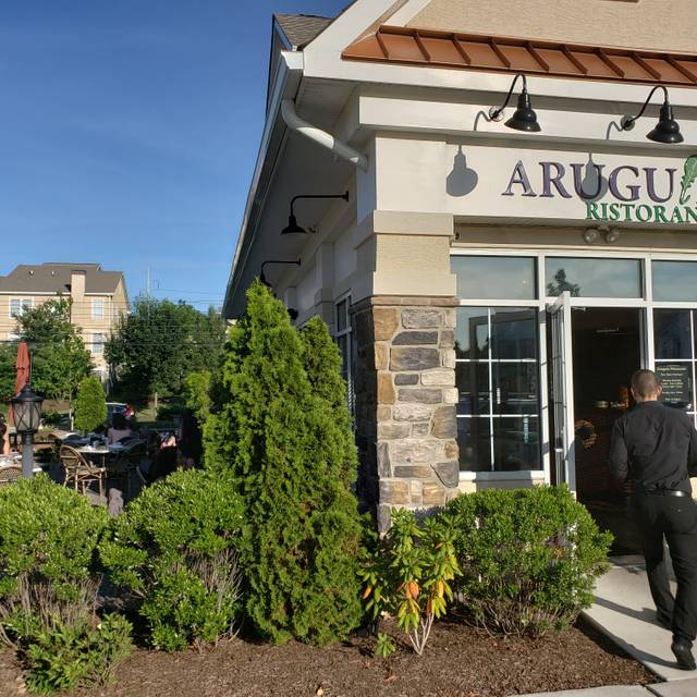 Arugula Ristorante At Cold Point Village (BYOB), Plymouth Meeting, PA