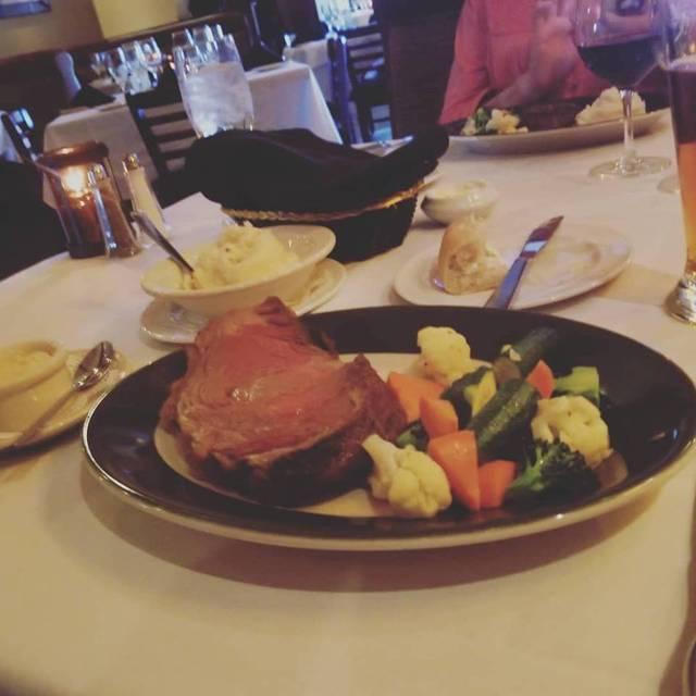 LG's Prime Steakhouse - La Quinta, La Quinta, CA