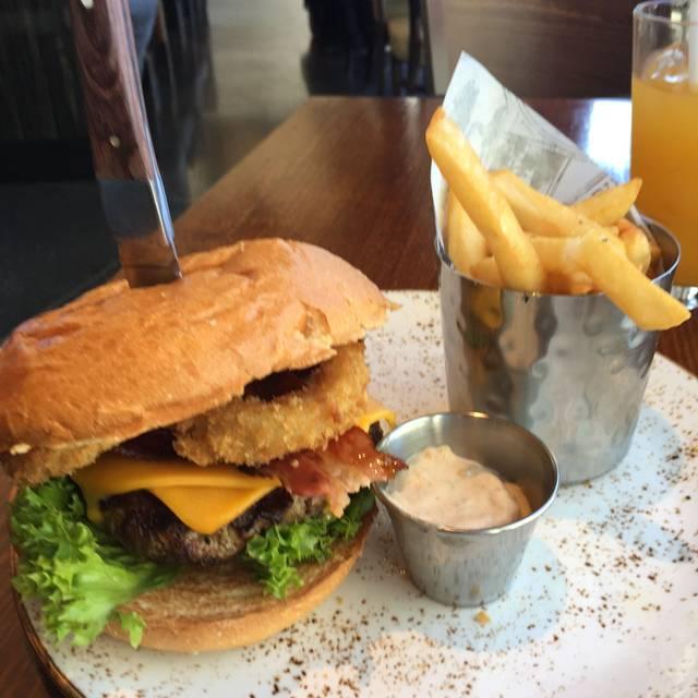 Hard Rock Cafe - Sydney, Sydney, AU-NSW