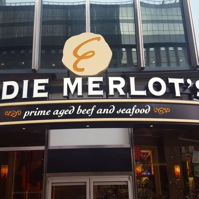 Eddie Merlot's Prime Aged Beef & Seafood - Pittsburgh, Pittsburgh, PA