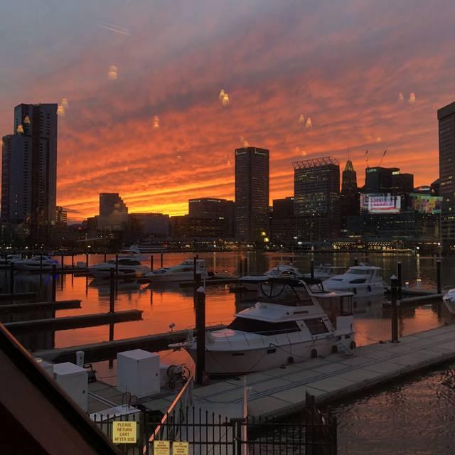 Rusty Scupper - Baltimore