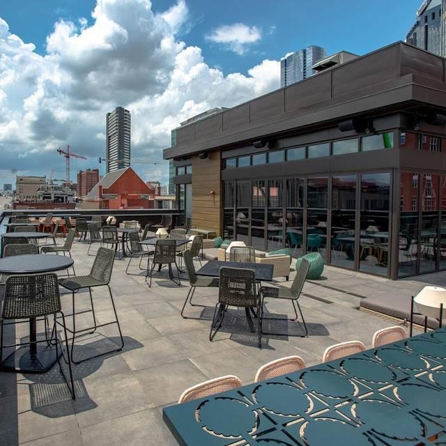 36 Restaurants Near Ryman Auditorium | OpenTable