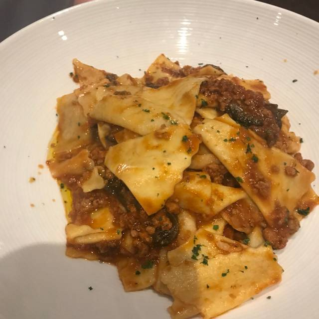 Osteria Italian Restaurant, Greensboro, NC