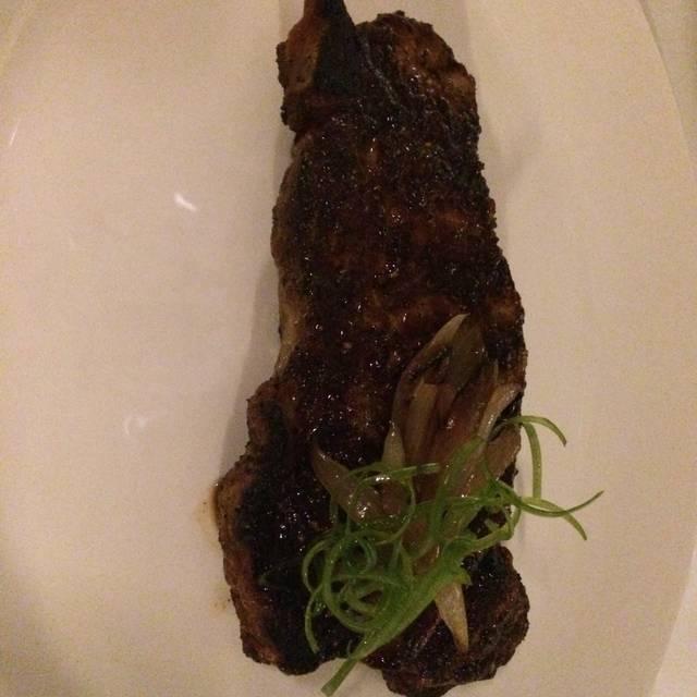Rare Steakhouse - Washington DC, Washington, DC