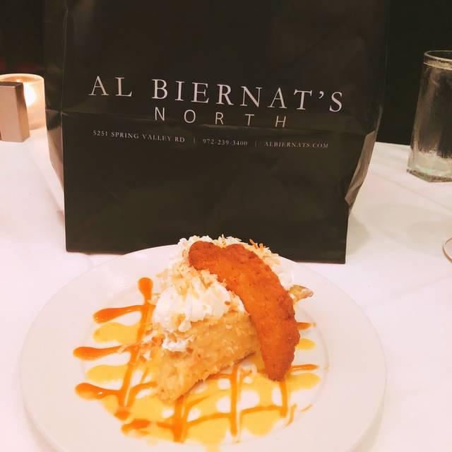 Al Biernat's - North Dallas, Dallas, TX