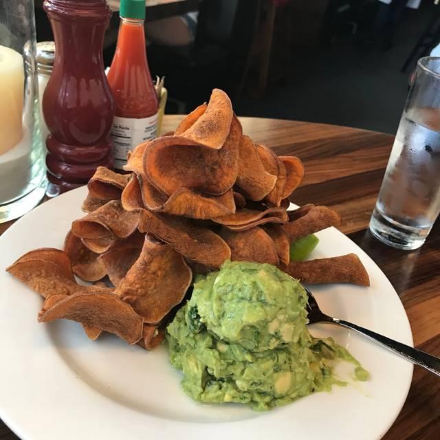 Doc B's Restaurant + Bar - Dallas, Dallas, TX