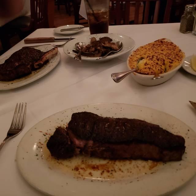 New York Prime Steakhouse - Boca Raton, Boca Raton, FL