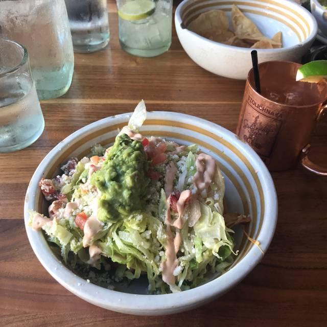 Olla Cocina, San Jose, CA