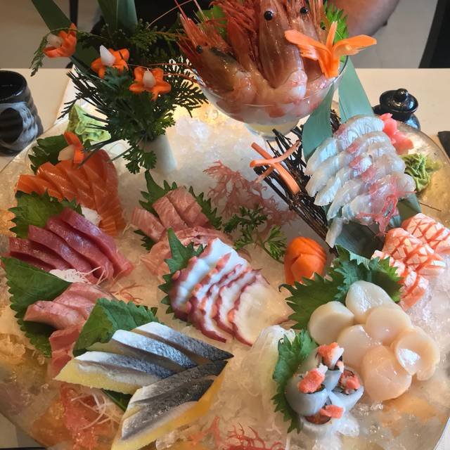 SOZO Japanese Cuisine, North York, ON