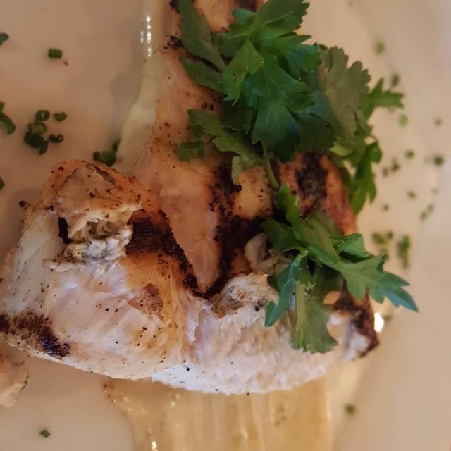 New Seafood Restaurant In Lake Zurich