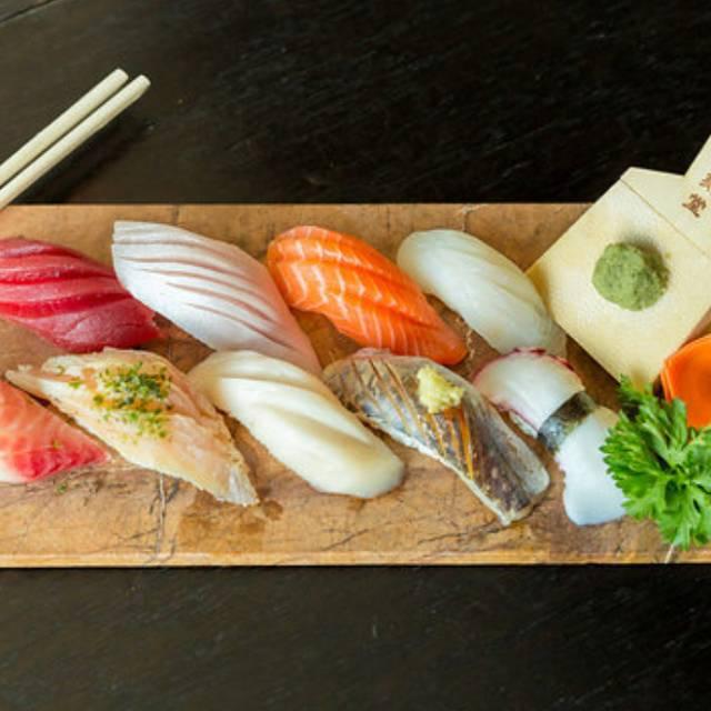 Starfish Sushi - Lincolnshire, Lincolnshire, IL