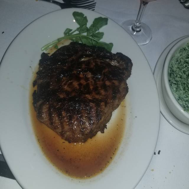 Morton's The Steakhouse - Los Angeles, Los Angeles, CA
