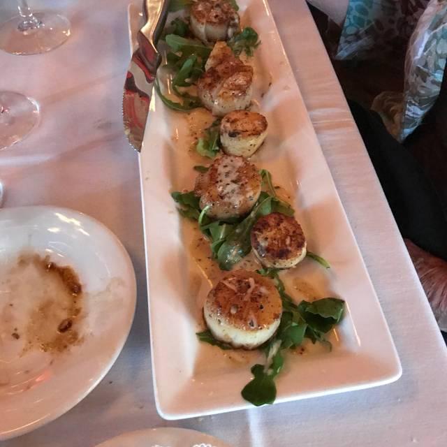 La Cuisine French Restaurant, Ocala, FL