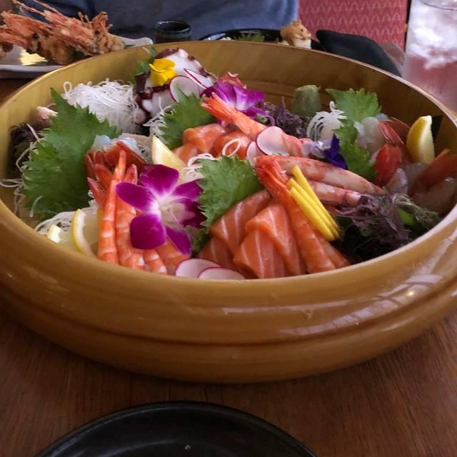 Sushi Roku - Newport Beach, Newport Beach, CA