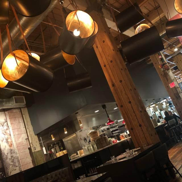 R&D Restaurant - Toronto, Toronto, ON
