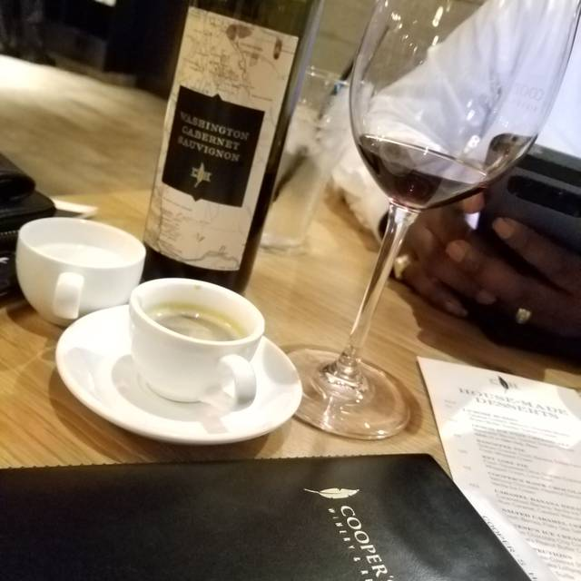 Cooper's Hawk Winery & Restaurant - Jacksonville