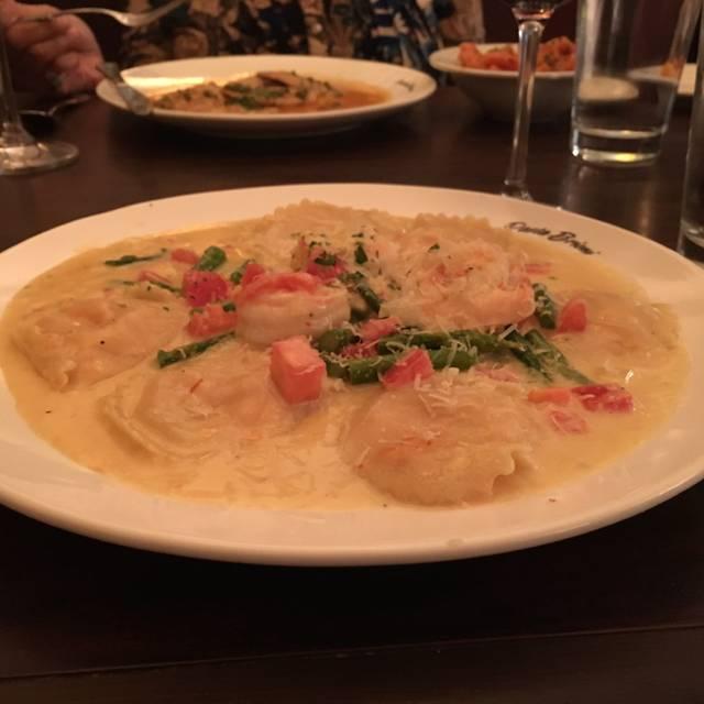 Pasta Brioni, Scottsdale, AZ