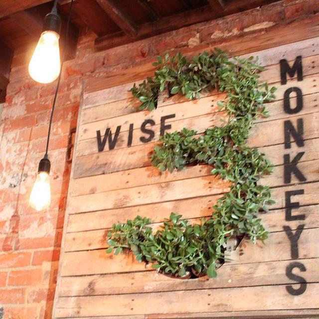 Three Wise Monkeys - Colchester, Colchester, Essex