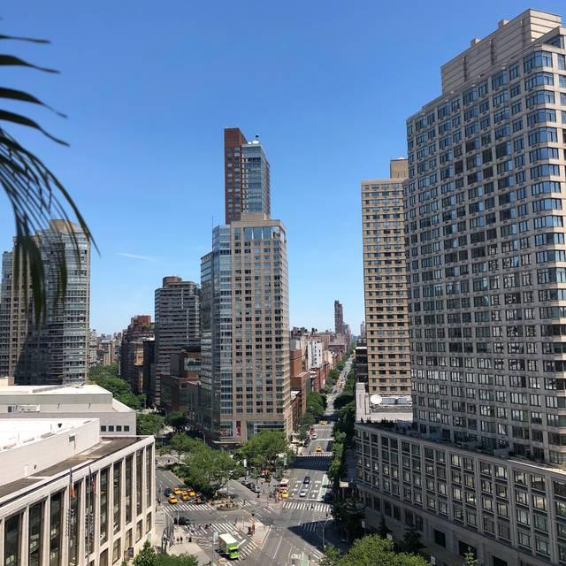 Empire Rooftop @ Empire Hotel, New York, NY
