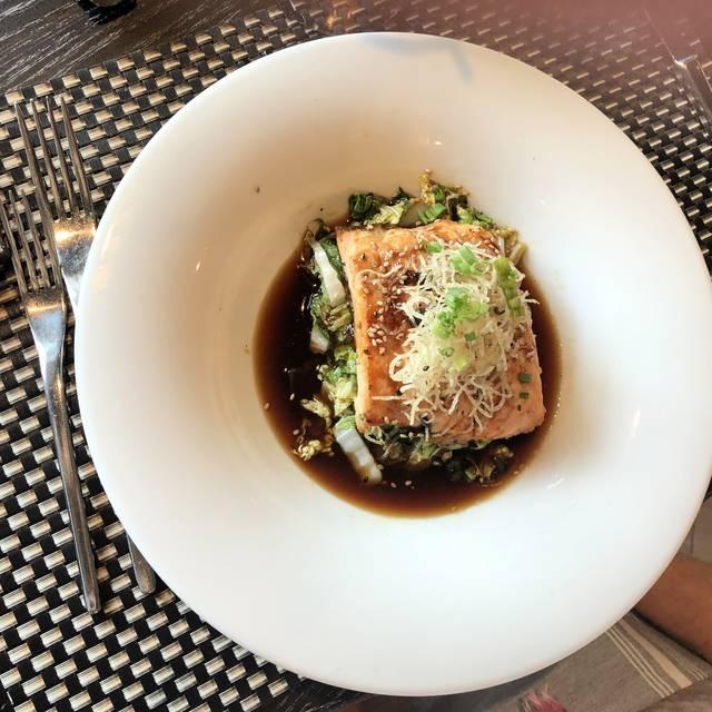 Fusion Fish, Chapel Hill, NC