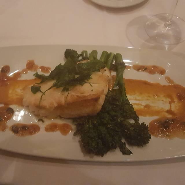 Joe Vicari's Andiamo Italian Steakhouse @ The D Las Vegas, Las Vegas, NV