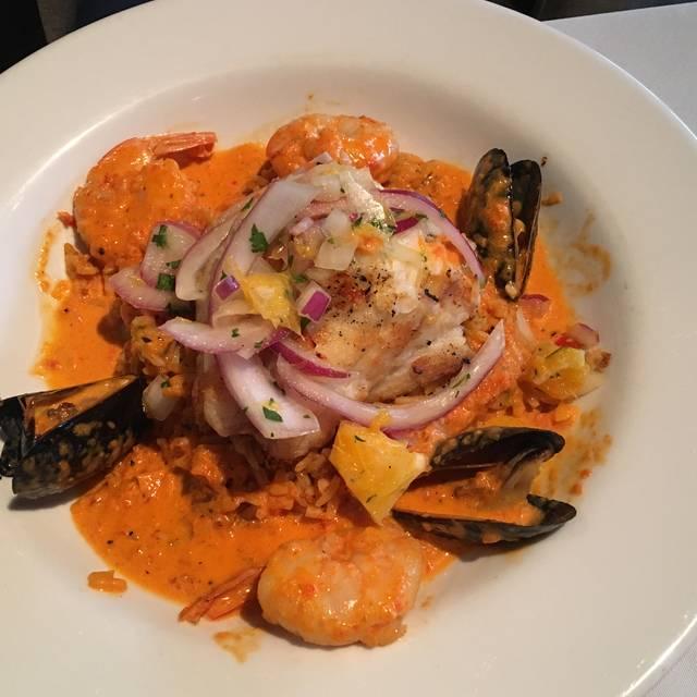 O'Learys Seafood Restaurant, Annapolis, MD