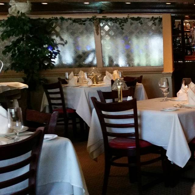 Arta restaurant, Ringwood, NJ