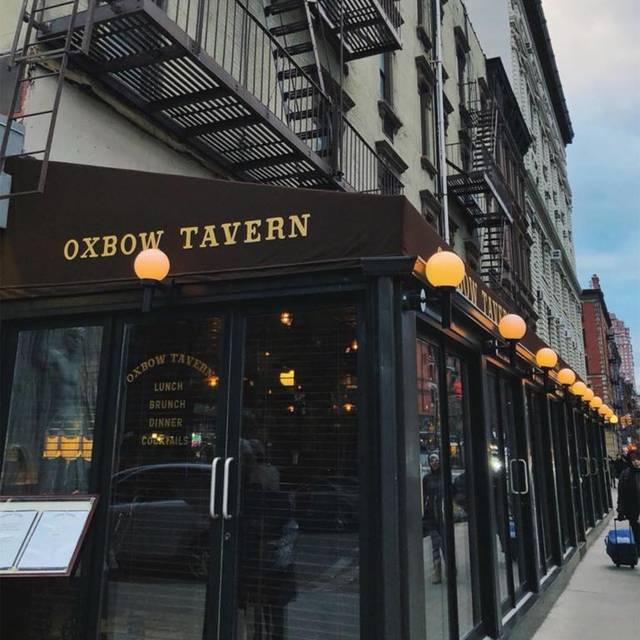 Oxbow Tavern, New York, NY