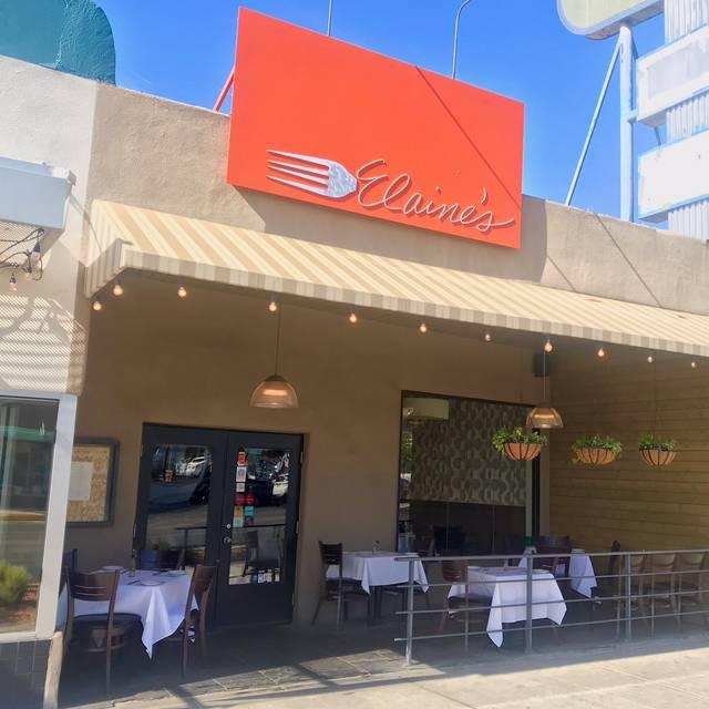 Elaine's, Albuquerque, NM