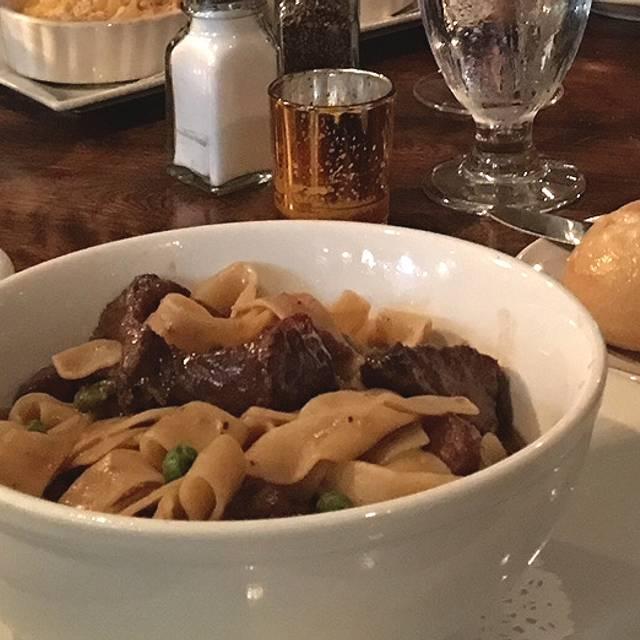 Char Steakhouse - Putnam Valley, Putnam Valley, NY